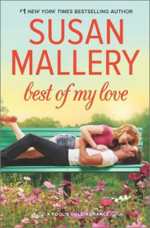 Best of My Love av Susan Mallery (Innbundet)