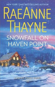 Snowfall on Haven Point av RaeAnne Thayne (Heftet)