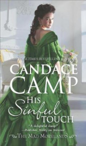 His Sinful Touch av Candace Camp (Heftet)