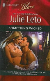 Something Wicked av Julie Leto (Heftet)