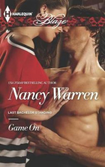 Game on av Nancy Warren (Heftet)