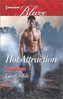 Hot Attraction av Sara Arden og Lisa Childs (Heftet)