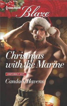 Christmas with the Marine av Candace Havens (Heftet)