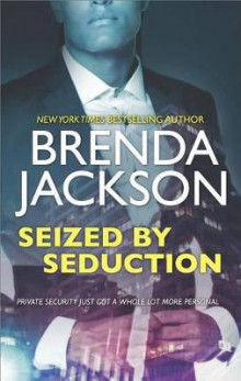 Seized by Seduction av Brenda Jackson (Heftet)