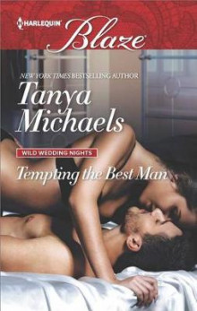 Tempting the Best Man av Tanya Michaels (Heftet)