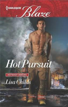 Hot Pursuit av Lisa Childs (Heftet)