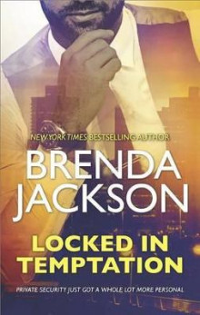 Locked in Temptation av Brenda Jackson (Heftet)