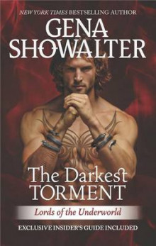 The Darkest Torment av Gena Showalter (Heftet)