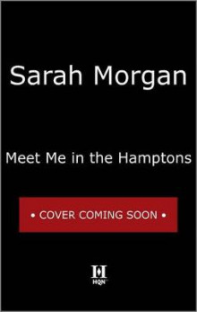 Holiday in the Hamptons av Sarah Morgan (Heftet)