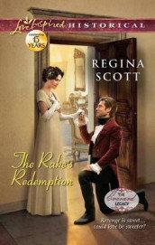 The Rake's Redemption av Regina Scott (Heftet)