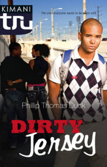 Dirty Jersey av Phillip Thomas Duck (Heftet)