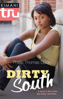 Dirty South av Phillip Thomas Duck (Heftet)