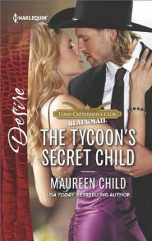 The Tycoon's Secret Child av Maureen Child (Heftet)