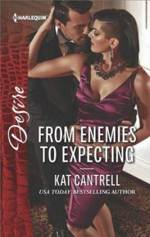 From Enemies to Expecting av Kat Cantrell (Heftet)