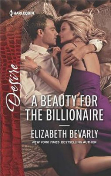 A Beauty for the Billionaire av Elizabeth Bevarly (Heftet)