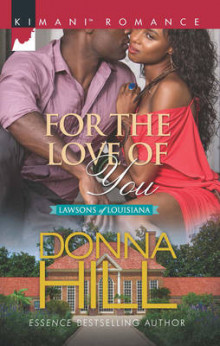 For the Love of You av Donna Hill (Heftet)
