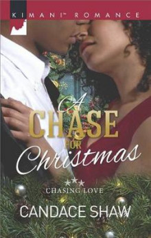 A Chase for Christmas av Candace Shaw (Heftet)