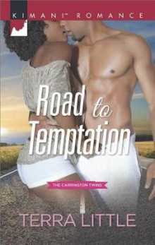 Road to Temptation av Terra Little (Heftet)