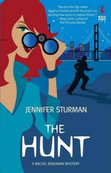 The Hunt av Jennifer Sturman (Heftet)