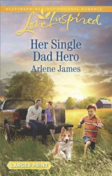 Omslag - Her Single Dad Hero