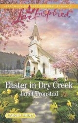 Omslag - Easter in Dry Creek