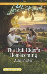 Omslag - The Bull Rider's Homecoming
