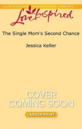Omslag - The Single Mom's Second Chance