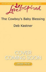 Omslag - The Cowboy's Baby Blessing