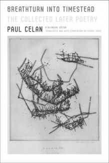 Breathturn into Timestead av Paul Celan (Innbundet)