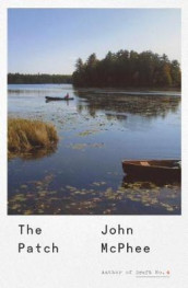 The Patch av John McPhee (Innbundet)