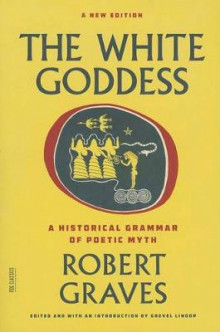 The White Goddess av Robert Graves (Heftet)
