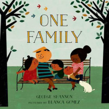 One Family av George Shannon (Innbundet)