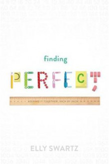 Finding Perfect av Elly Swartz (Innbundet)