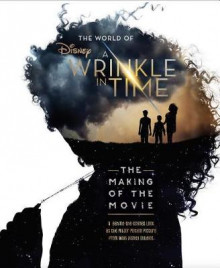 The World of a Wrinkle in Time av Disney og Professor Kate Egan (Innbundet)