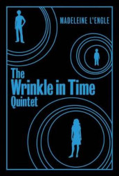 The Wrinkle in Time Quintet av Madeleine L'Engle (Innbundet)