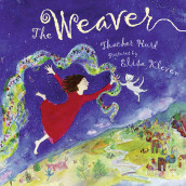 The Weaver av Thacher Hurd (Innbundet)