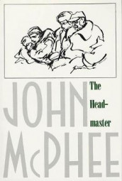 The Headmaster av John McPhee (Heftet)