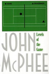 Levels of the Game av John McPhee (Heftet)