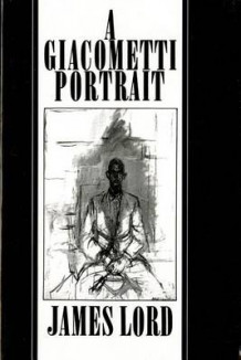 A Giacometti Portrait av James Lord (Heftet)