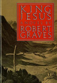 King Jesus av Robert Graves (Heftet)