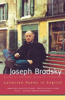 Collected Poems in English av Joseph Brodsky (Heftet)