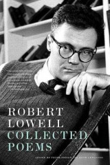 Omslag - Robert Lowell Collected Poems