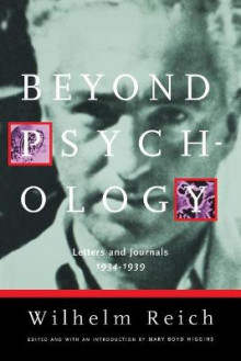 Beyond Psychology av Wilhelm Reich (Heftet)