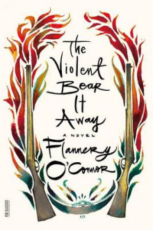 The Violent Bear It Away av Flannery O'Connor (Heftet)