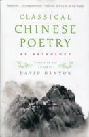 Classical Chinese Poetry (Heftet)