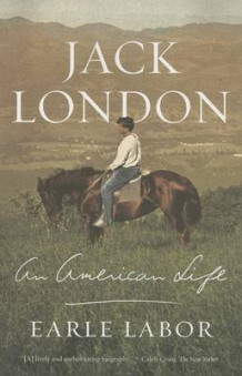 Jack London av Earle Labor (Heftet)