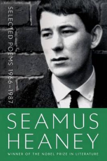 Selected Poems 1966-1987 av Seamus Heaney (Heftet)