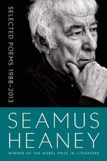 Selected Poems 1988-2013 av Seamus Heaney (Heftet)