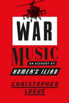 War Music av Christopher Logue (Heftet)