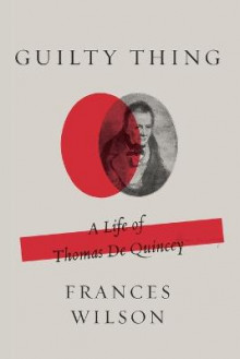Guilty Thing av Frances Wilson (Heftet)